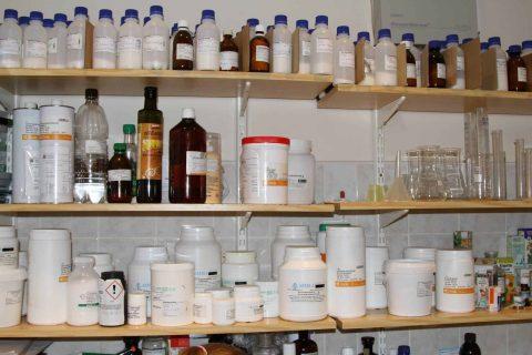 Zāļu izgatavošana
