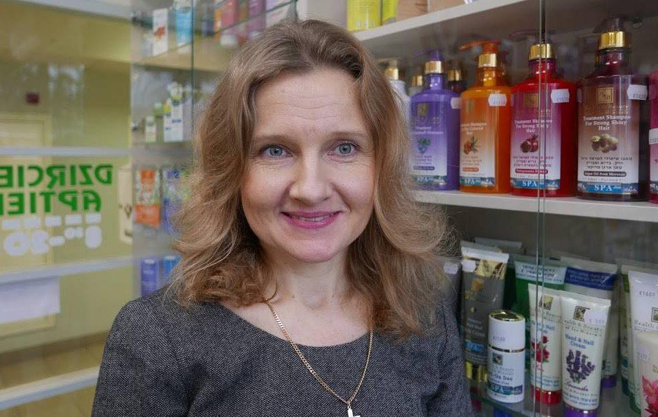 Sigita Čulkstena