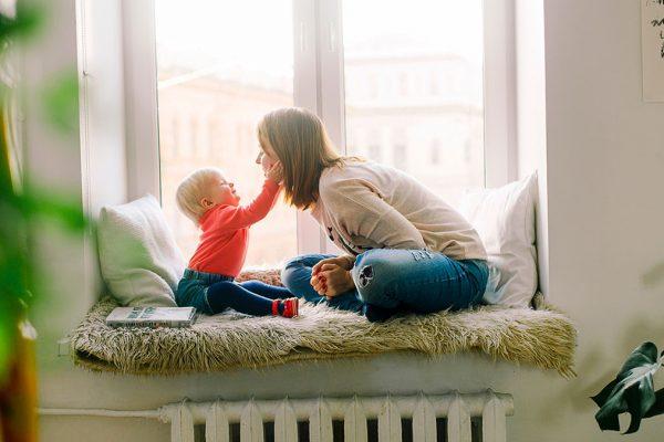 Kāpēc ir svarīgi barot bērnu ar krūti