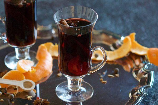 Vēsajiem rudens un ziemas vakariem – karstvīns