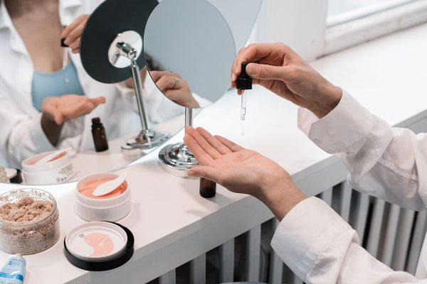 Turpinājums: kā saglabāt lielisku ādu?