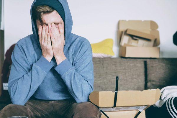 Neļaujiet galvassāpēm ietekmēt savu ikdienas dzīvi