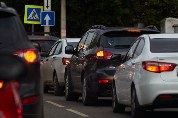 Transports un gaisa piesārņojums