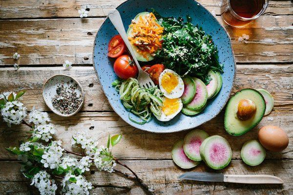 Veģetārieši un proteīna uzņemšana