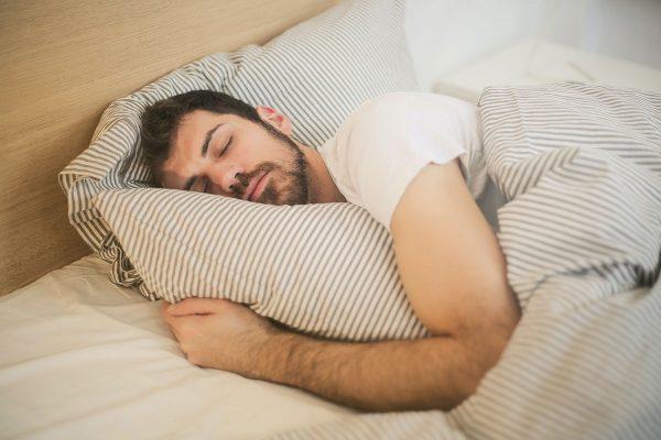 Veselīgs miegs – Tavas dzīves sargs