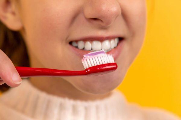 Zobu bojāšanās, mutes dobuma higiēna un ēšanas ieradumi