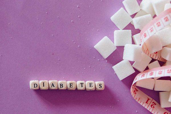 Saistība starp diabētu un aptaukošanos