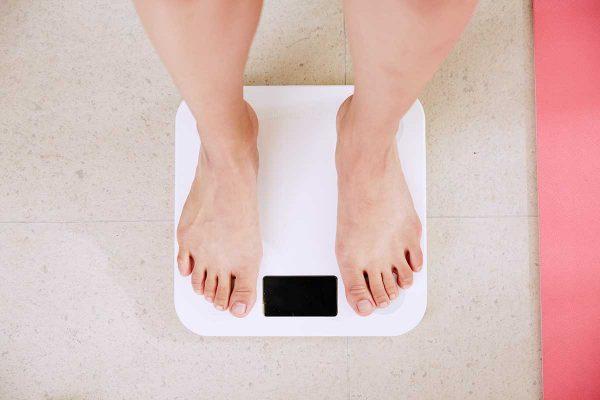 Ķermeņa svars un paaugstināts asinsspiediens