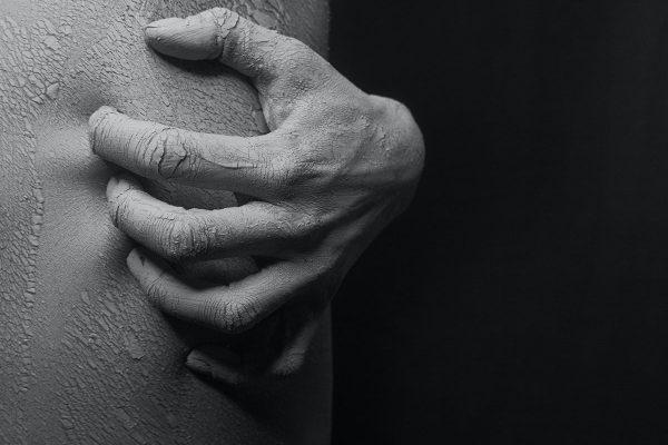 Kašķa ērcītes – ādas infekcijas izraisītājas