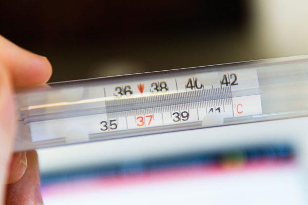 Augstas temperatūras ārstēšana